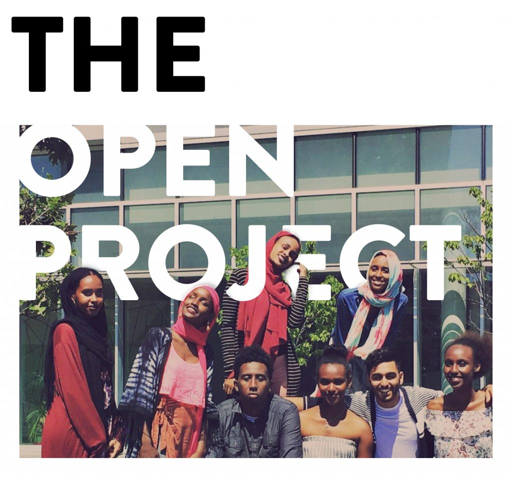 The Open Project