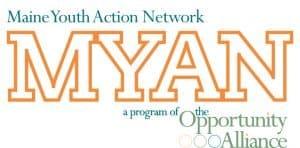 Myan's Old Logo